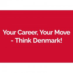 IT/Tech job opportunities in Greater Copenhagen, Denmark