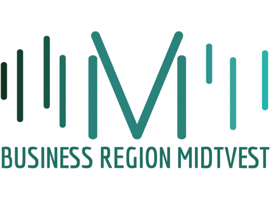 Business Region Midtvest