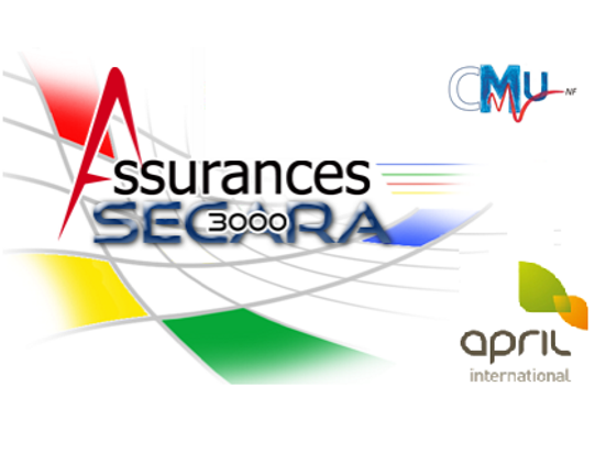 Assurances Secara 3000 / April International