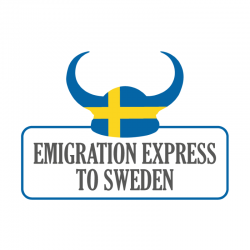 Emigration Express to Sweden