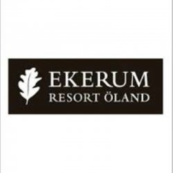 Talented Chef with passion for cooking to Ekerum Resort in Öland- Zweden/Sweden