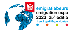 De Internationale Emigratiebeurs