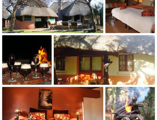 Particuliere lodge & wildpark te koop - Zuid Afrika/South Africa
