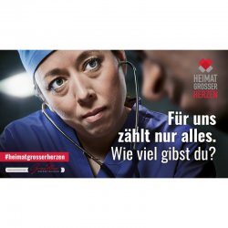 Healthcare Jobs in Nordhessen, Duitsland – HEIMAT GROSSER HERZEN, Germany
