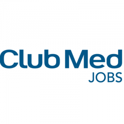Job positions at 70 Club Med resorts