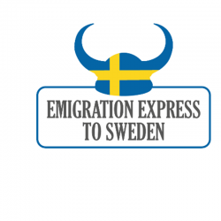 System developer, Sweden